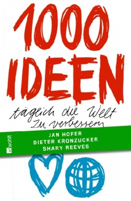 1000 Ideen, tglich die Welt zu verbessern