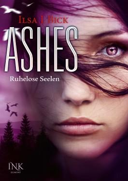 Ashes 3 - Ruhelose Seelen