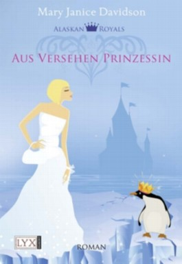 Aus Versehen Prinzessin