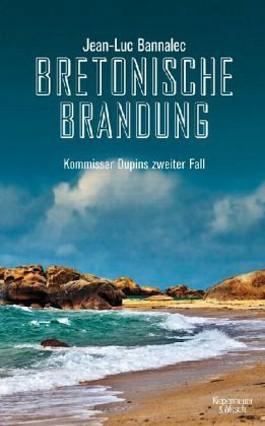 Bretonische Krimis