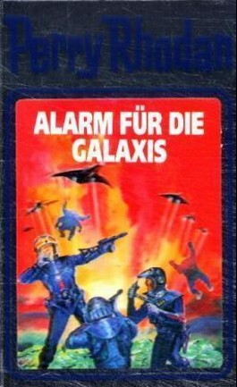Alarm fr die Galaxis