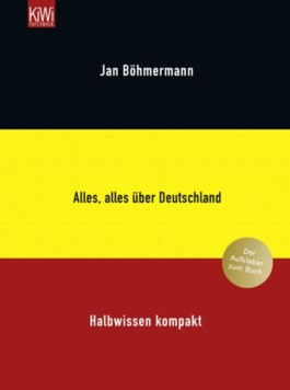 Alles, alles ber Deutschland