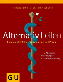 Alternativ heilen