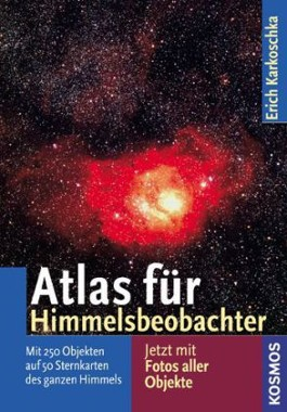 Atlas fr Himmelsbeobachter