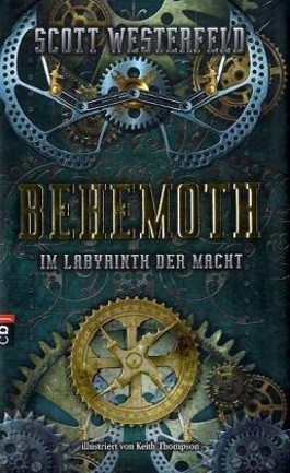 Behemoth - Im Labyrinth der Macht