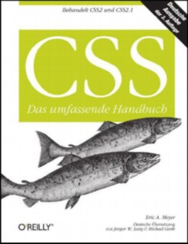 CSS - Das umfassende Handbuch