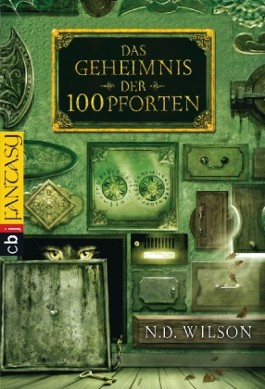Das Geheimnis der 100 Pforten