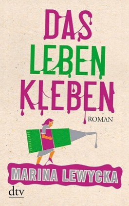 Das Leben kleben