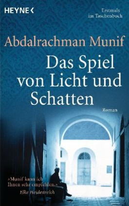 Das Spiel von Licht und Schatten