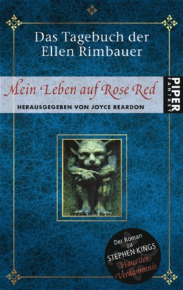 Das Tagebuch der Ellen Rimbauer