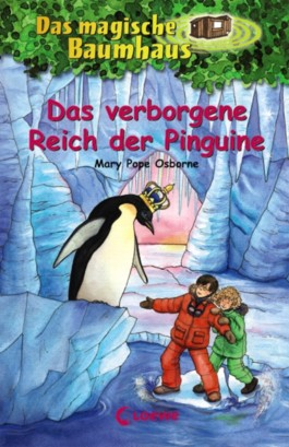 Das verborgene Reich der Pinguine