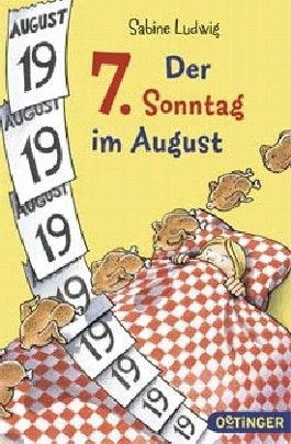 Der 7. Sonntag im August