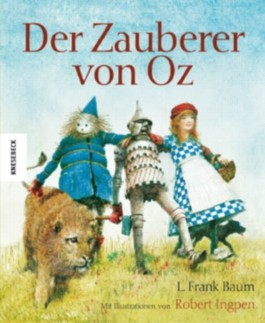 Der Zauberer von Oz