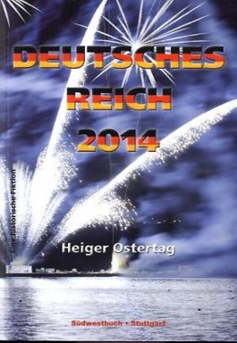 Deutsches Reich 2014
