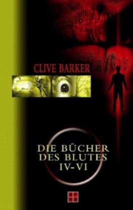 Die Bches des Blutes IV-VI