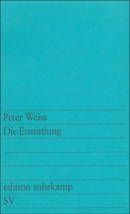 Die Ermittlung