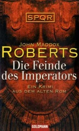 Die Feinde des Imperators -