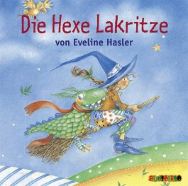 Die Hexe Lakritze