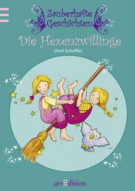 Die Hexenzwillinge