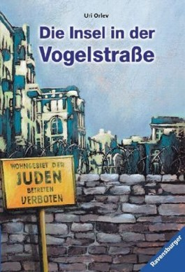 Die Insel in der Vogelstrae