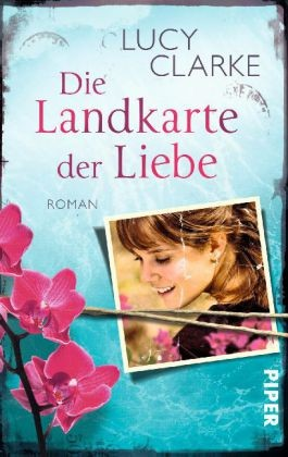 Die Landkarte der Liebe