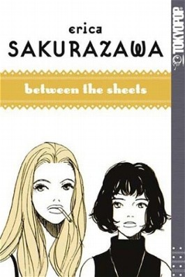 E. Sakurazawa - Between the Sheets