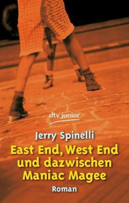East End, West End und dazwischen Maniac Magee