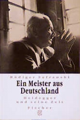 Ein Meister Aus Deutscfhland