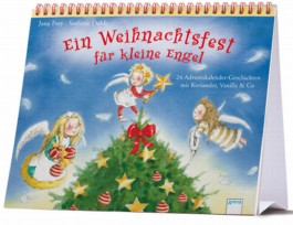 Ein Weihnachtsfest fr kleine Engel