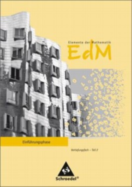 Elemente der Mathematik SII - Ausgabe 2010 fr NRW