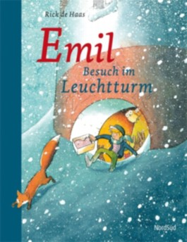 Emil - Besuch im Leuchtturm