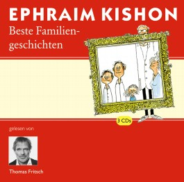 Ephraim Kishons beste Familiengeschichten