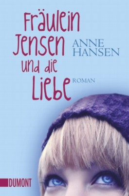 Frulein Jensen und die Liebe