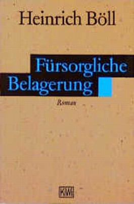 Frsorgliche Belagerung