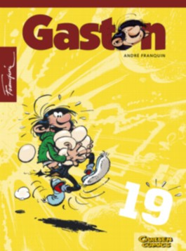 Gaston, Band 19