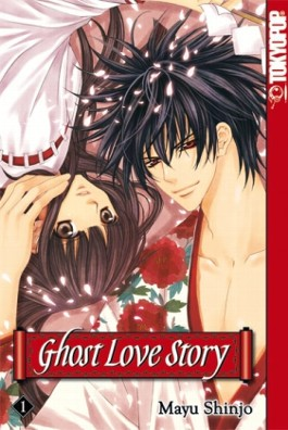 Ghost Love Story 01