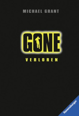 Gone 1: Verloren