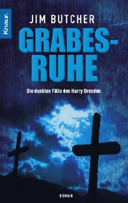 Grabesruhe