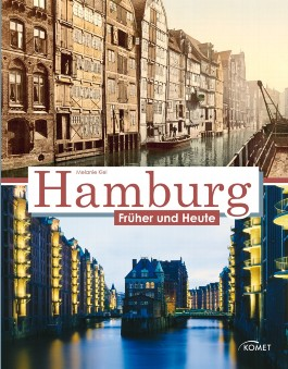 Hamburg frher und heute