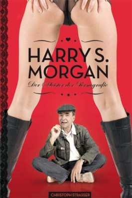 Harry S. Morgan