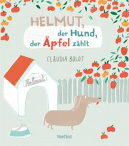 Helmut, der Hund, der pfel zhlt