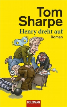 Henry dreht auf
