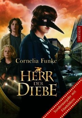 Herr der Diebe. Das Buch zum Film