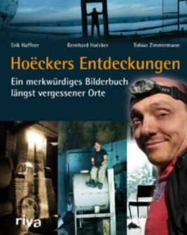 Hockers Entdeckungen