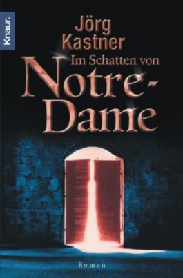 Im Schatten von Notre-Dame