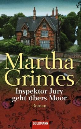 Inspektor Jury Reihenfolge