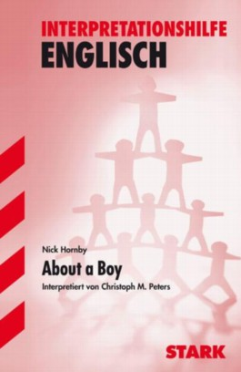 Interpretationshilfe Englisch / About a Boy