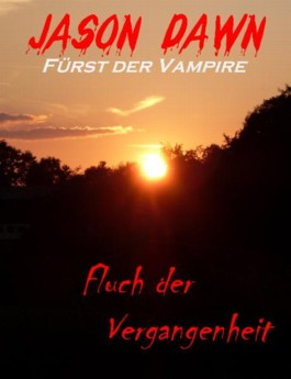 Jason Dawn - Frst der Vampire