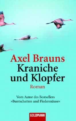 Kraniche und Klopfer