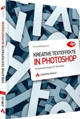 Kreative Texteffekte in Photoshop